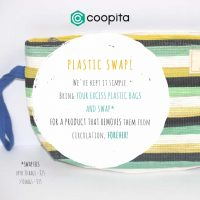 Plastic Swap with Coopita