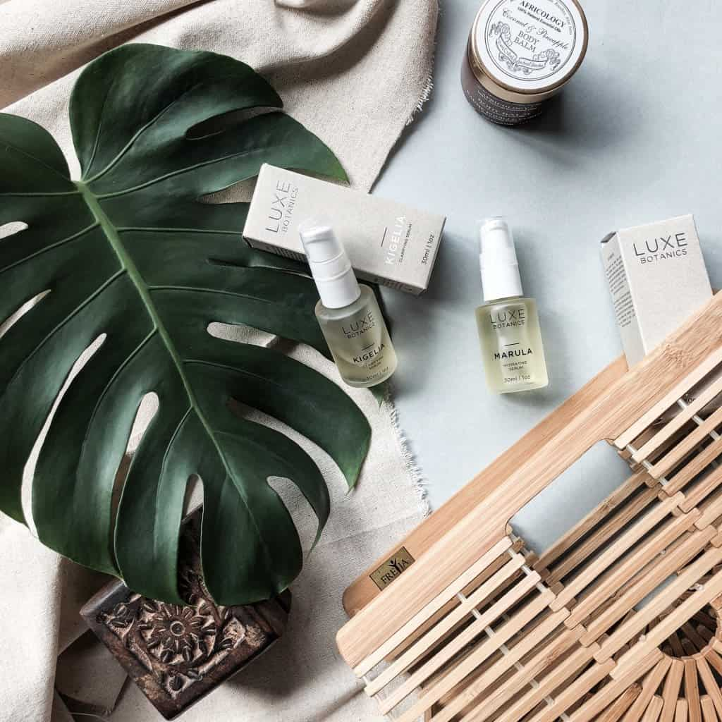 Beauty beyond skin deep and the dirty dozen skincare