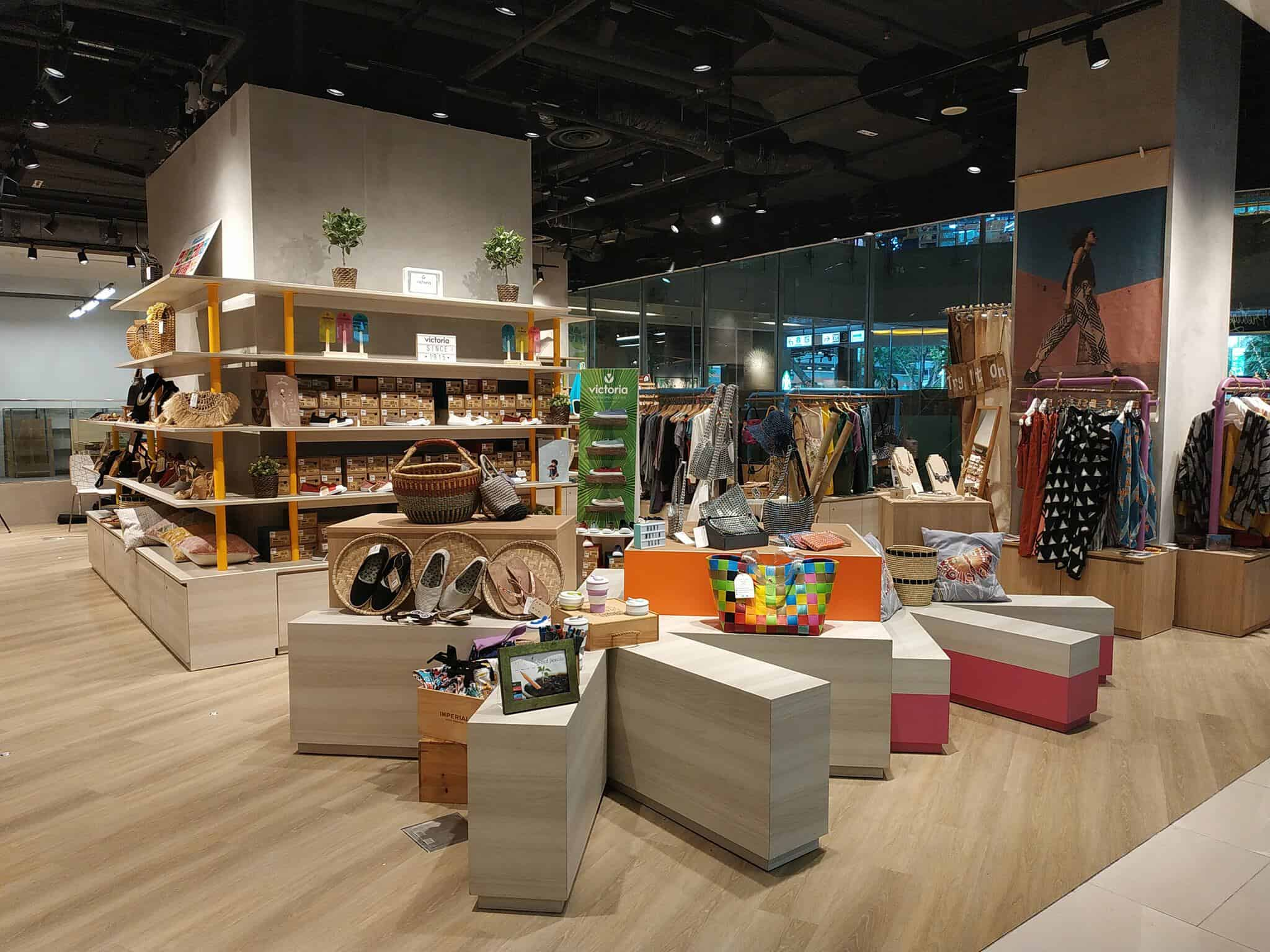 8f47bd30c9987 The Green Collective Opens in Singapore – Bringing over 35 Eco Brands to  You!