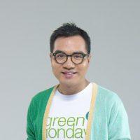 david yeung green monday