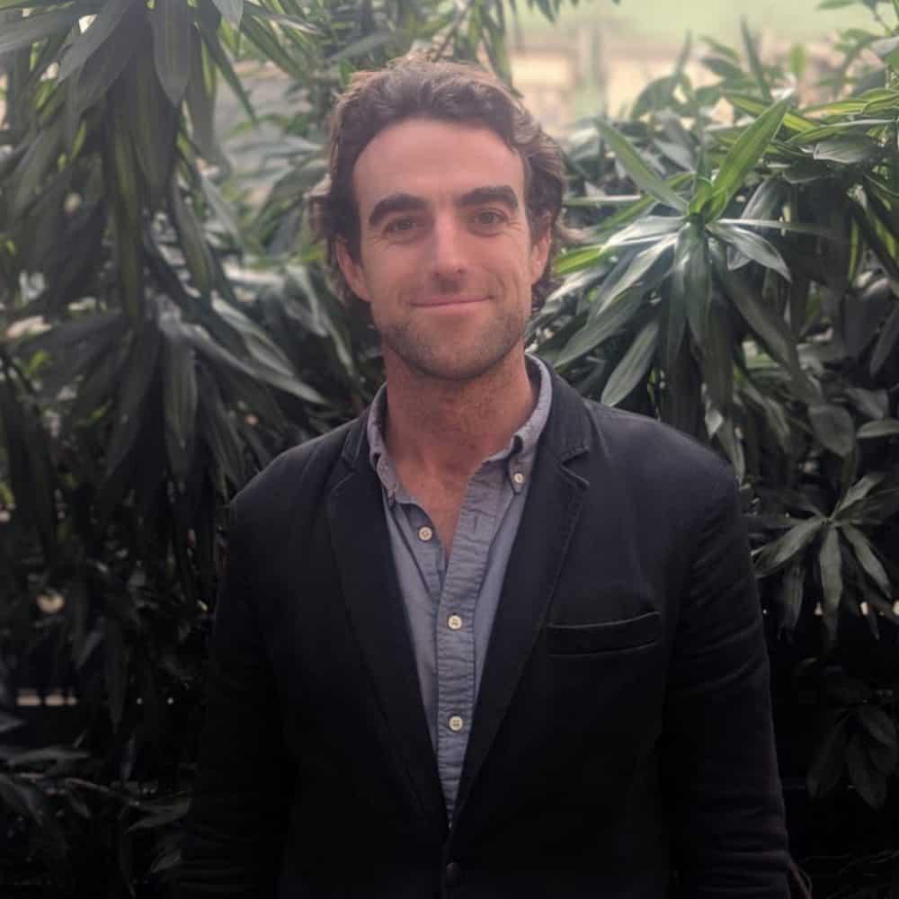 Brian Francis Reilly - Founder Revolv