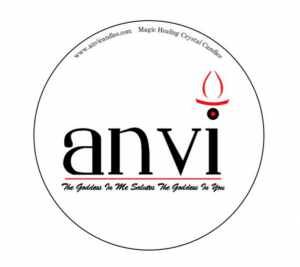 anvi purifying soy wax candles green is the new black
