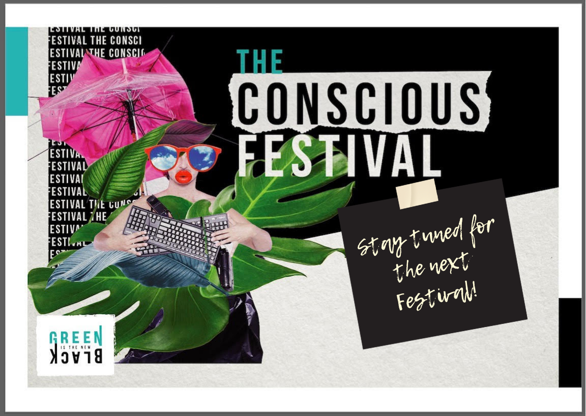First Conscious Festival In Asia