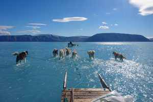 climate crisis greenland