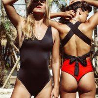 Ubu Swimwear