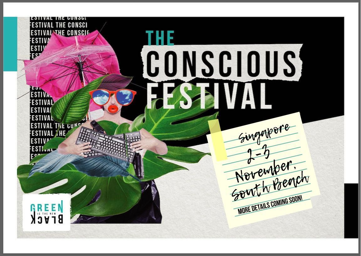 First Conscious Festival in Asia | Green Is The New Black