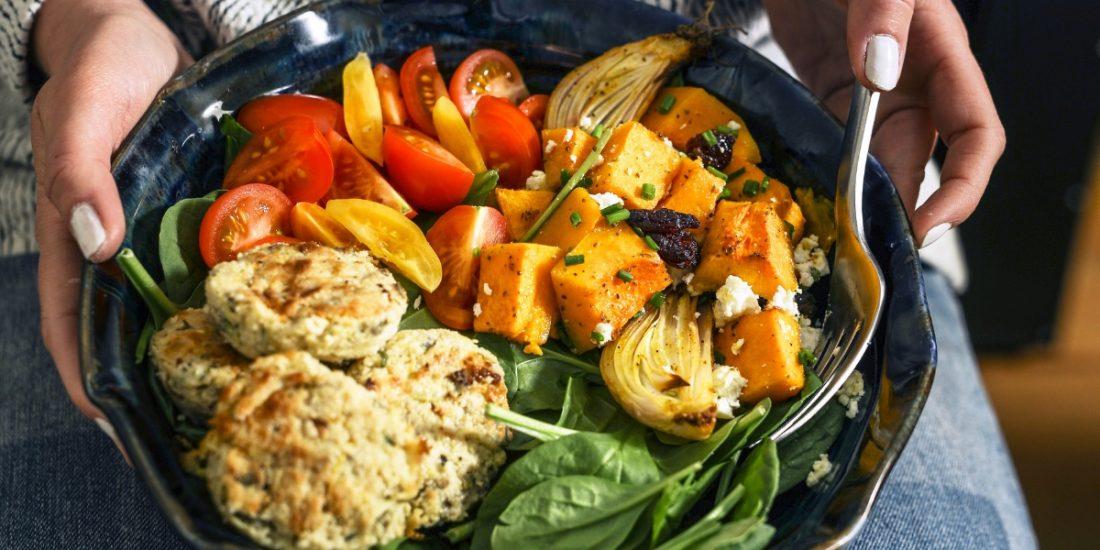 veganism impact report