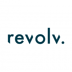 revolv logo green is the new black