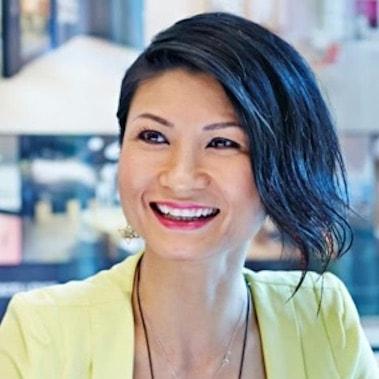 Nicole Yau