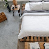 SOJAO organic bedding
