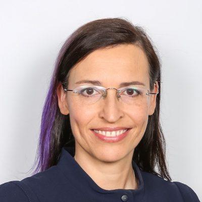 Dr Aimee Maxwell Zenith
