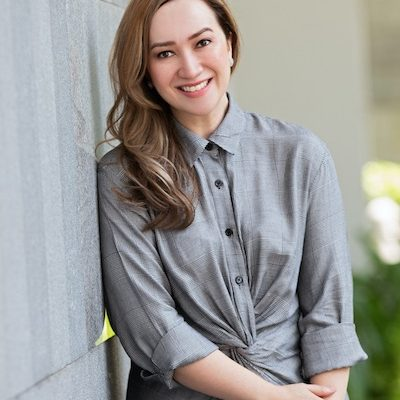 Dr. Katrina Gisbert-Tay