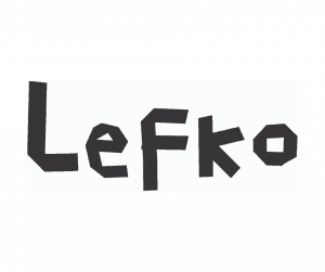 Lefko logo