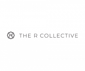 R Collective sustainable fashion logo
