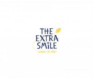 The Extra Smile Logo