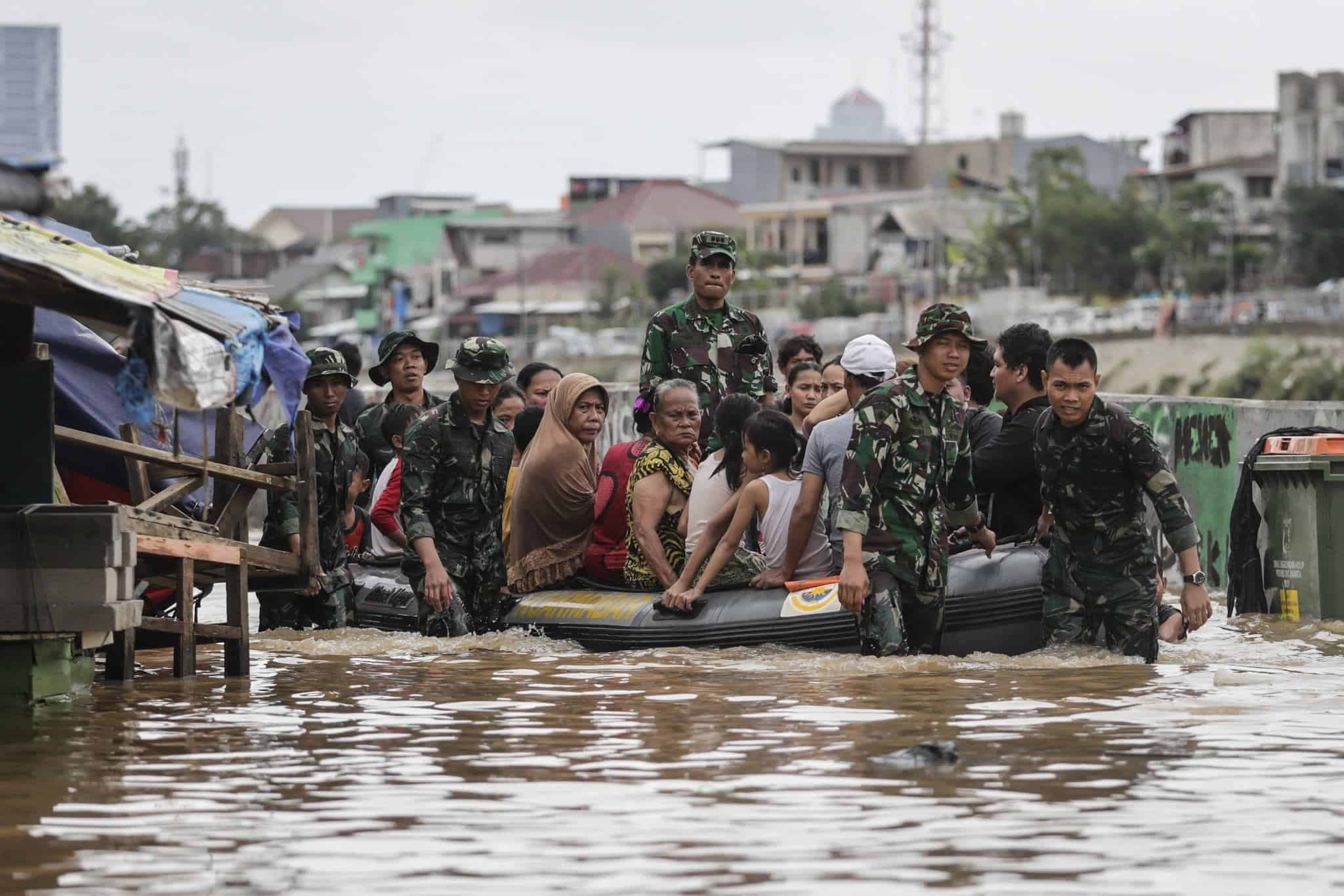 indonesia flooding green is the new black
