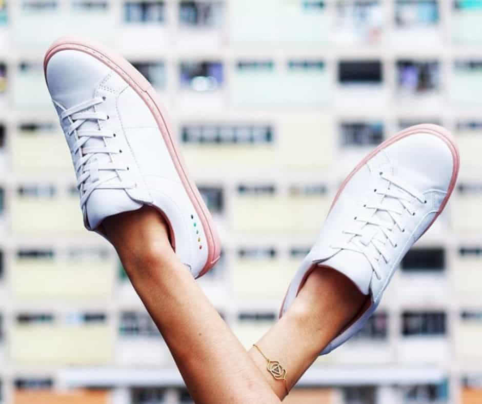 Lacess sneakers