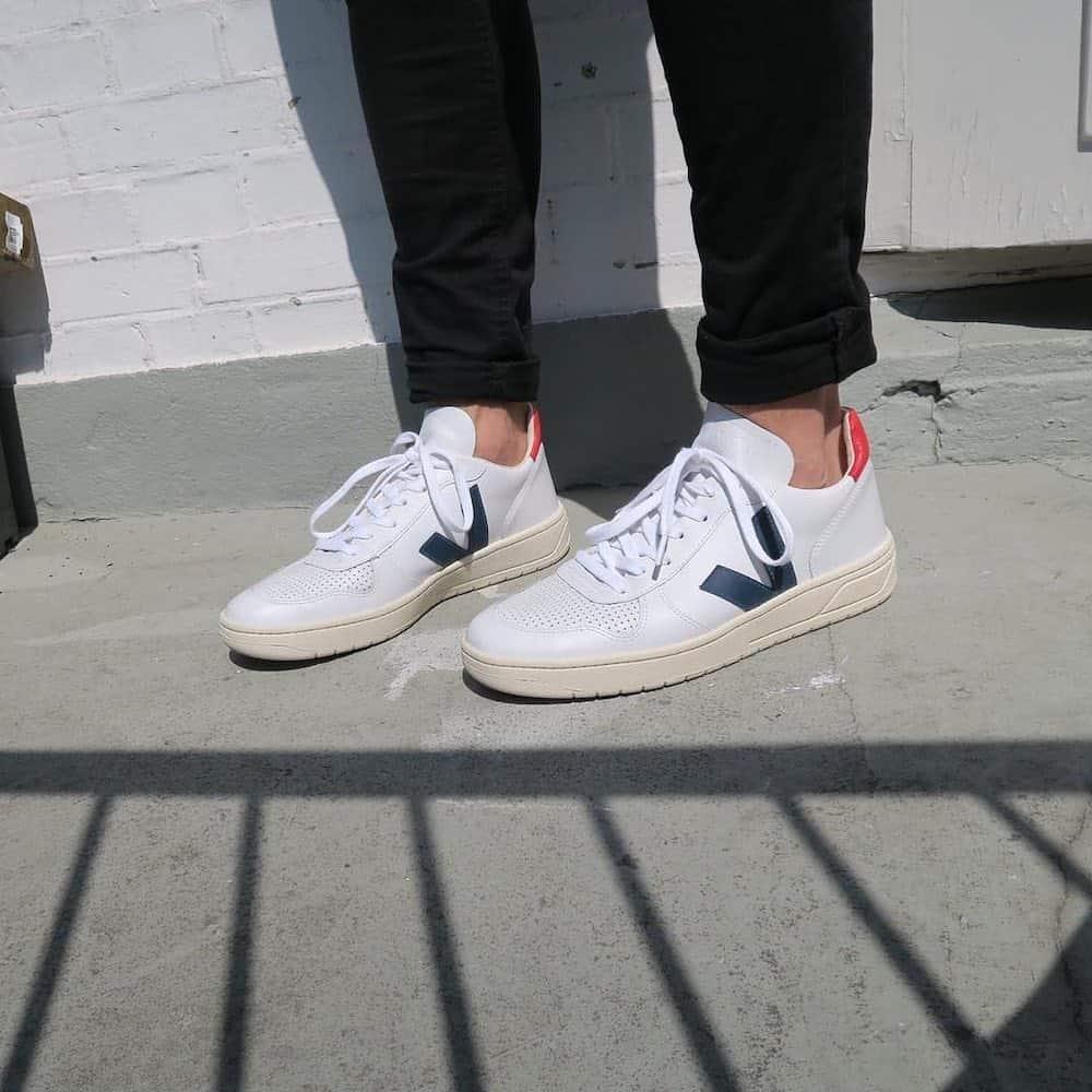 Veja conscious sneakers