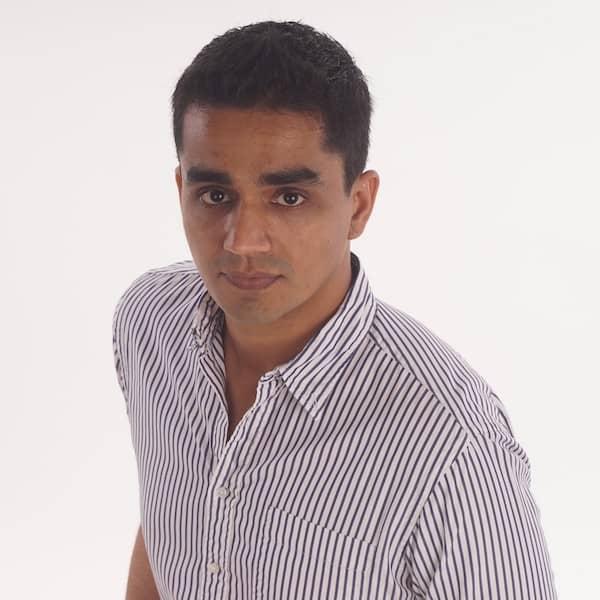 Faisal Ramay