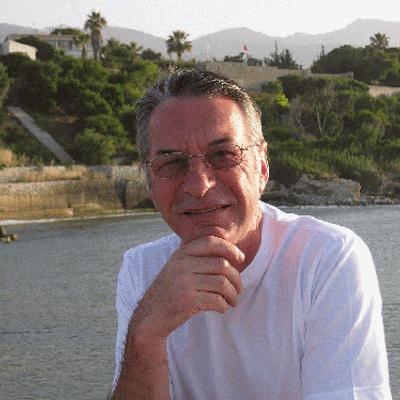 Geoff Lye