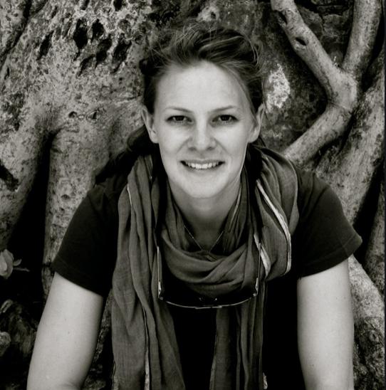Sophia Scott