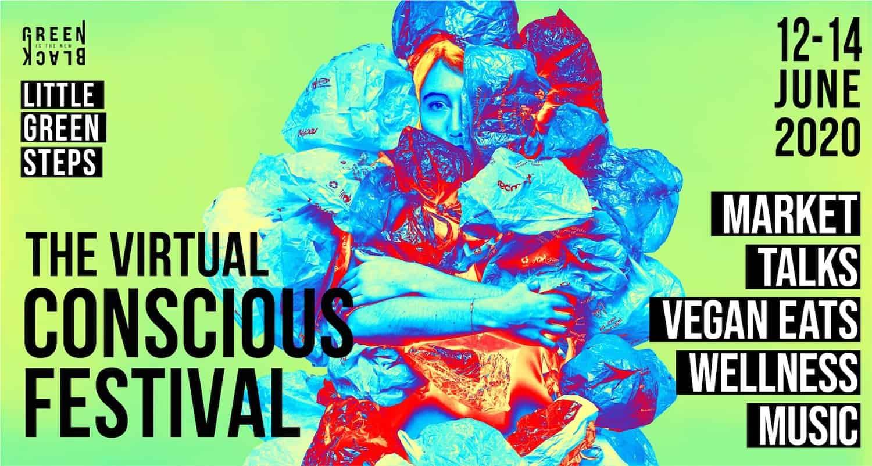 Virtual Conscious Festival