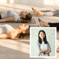 ThrivingFromRest & yoga nidra with Youmin Yap