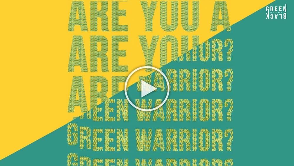 2020 Green Warriors