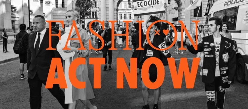 fashion act now xr