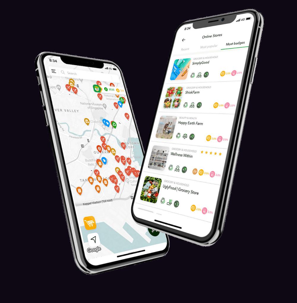 susGain interface