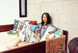 Renyung Ho matter prints banyan tree