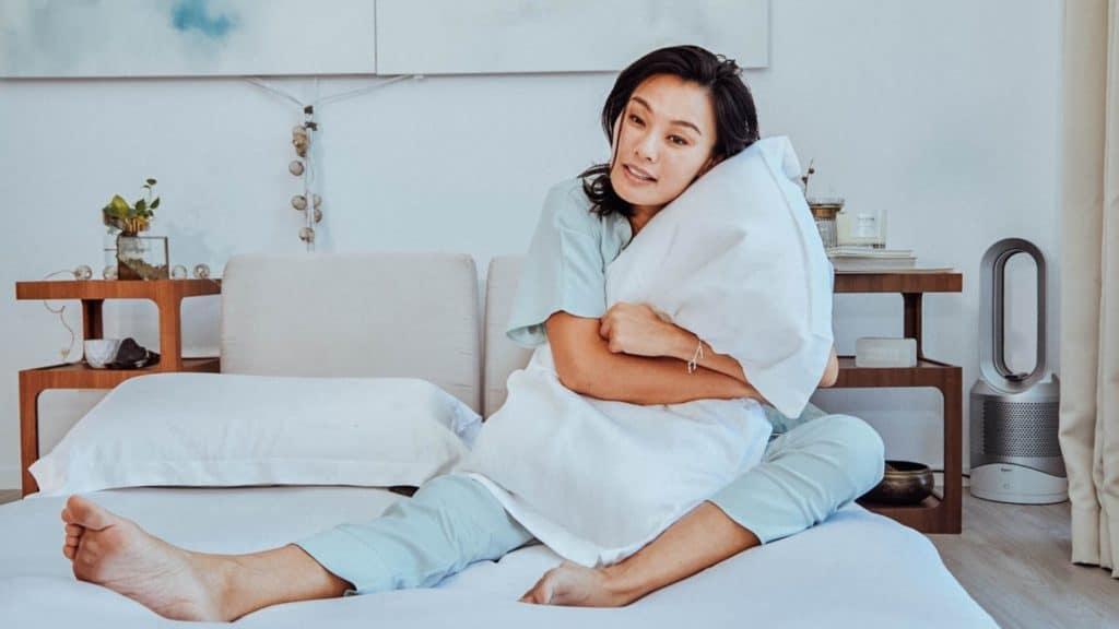 ChauKei Ngai - European Bedding