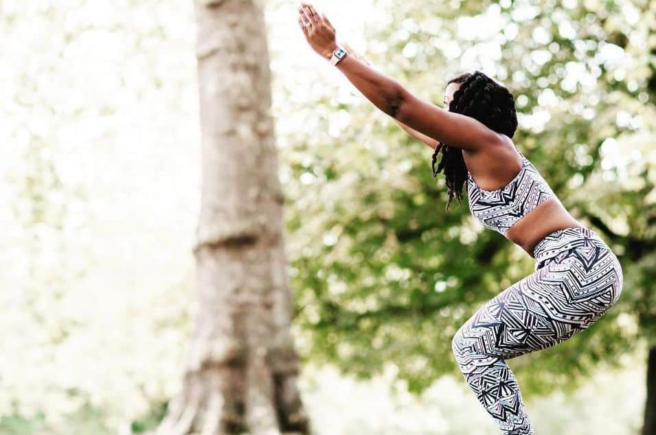 sustainable activewear zola