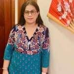 Geetika Ghai